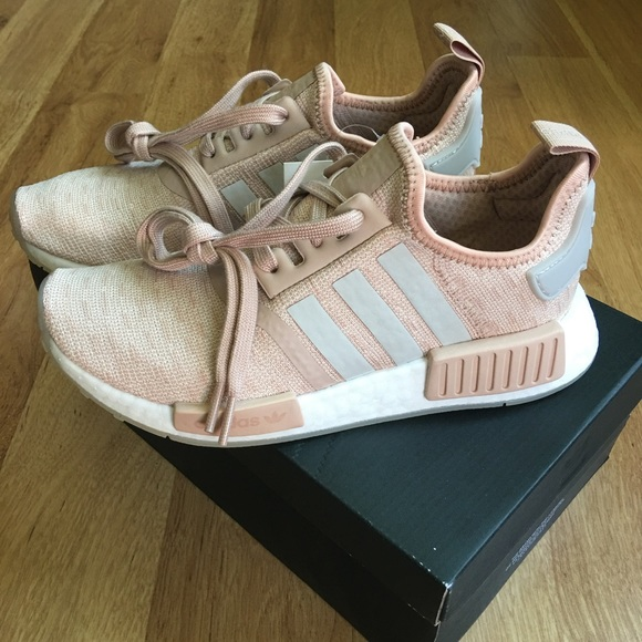 Women's Adidas NMD Size 6 NWT
